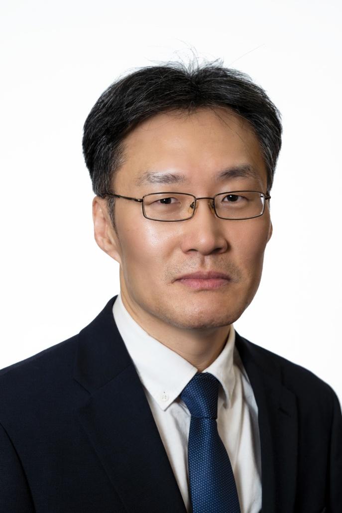 김진련 장로