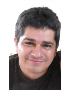 Elias Caballero